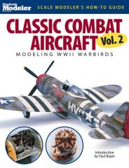 Classic Combat Aircraft Vol. 2