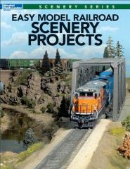Easy Model Railroad - Scenery Projects