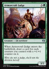 Armorcraft Judge (U)