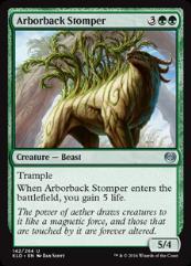 Arborback Stomper (U)