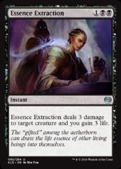 Essence Extraction (U)