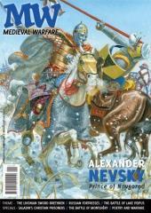 "Vol. IV, #1 ""The Livonian Sword Brethren, Russian Fortresses, The Battle of Lake Peipus"""