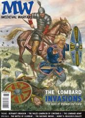 """Vol. IV, #6 """"The Lomvard Invasions, Rothari's Invasion, The Failed Campaign of Constans II"""""""