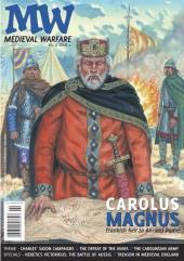 "Vol. V, #2 ""Carolus Magnus, Charles' Saxon Campaigns, The Defeat of the Avars"""