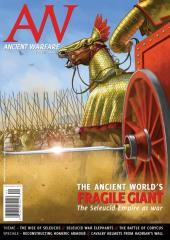 "Vol. VIII, #4 ""The Ancient World's Fragile Giant - The Seleucid Empire"""
