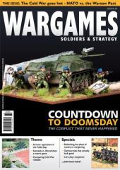 """#69 """"Countdown to Doomsday, Rethinking the place of Cavalry in Wargaming, Longstreet"""""""