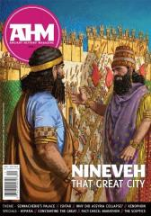 "#7 ""Nineveh, That Great City, Why did Assyria Collapse, Constantine the Great"""