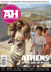 "#9 ""Athens in the Age of Plato, Athens' Wayward Son, True to His Word"""