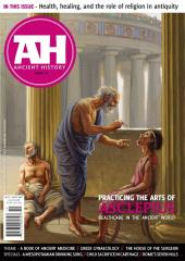 "#12 ""Practicing the Arts of Asclepius, Greek Gynaecology, Rome's Seven Hills"""