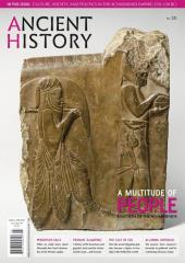 "#20 ""A Multitude Of People, Kingdom of the Achaemenids"""