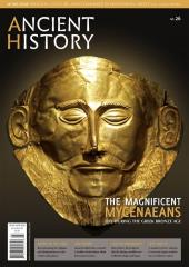 """#26 """"The Magnificent Mycenaeans, Girl Power, Giving to the Gods"""""""