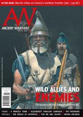 """Vol. XII, #2 """"Wild Allies and Enemies, A Princely Tomb, The Riddle of Lepontius"""""""