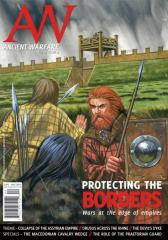 "Vol. X, #4 ""Protecting the Borders"""