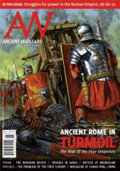"Vol. X, #6 ""Ancient Rome in Turmoil, The Batavian Revolt, Trouble in Judea"""