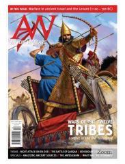 """Vol. XI #4 """"War of the Twelve Tribes"""""""