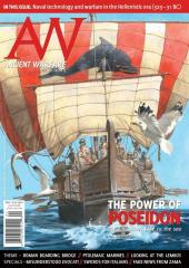 "Vol. XII, #4 ""The Power of Poseidon"""