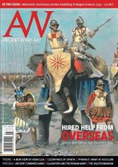 """Vol. XIII, #1 """"Hired Help From Overseas, Hellenistic Mercenary Armies in southern Italy"""""""