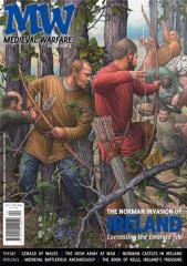 """Vol. VI, #4 """"The Norman Invasion of Ireland, Contesting the Emerald Isle"""""""