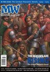 """Vol. VI, #6 """"The Masses are Rising, The Siege of Salzburg, The Knight with the Iron Hand"""""""