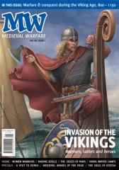 "Vol. VII, #1 ""Invasion of the Vikings, Why did the Vikings Attack, Amazons of the Viking World"""