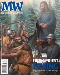 "Vol. VIII, #4, ""From Priest to King, Warfare During the Black Death, Ottoman Siege of Scutari"""