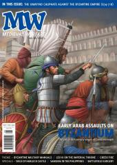 "Vol. VIII, #5, ""Early Arab Assaults on Byzantium, The 7th & 8th Century Sieges of Constantinople"""
