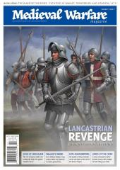 "Vol. IX, #4 ""Lancastrian Revenge, Siege of Jerusalem, Wallace's Sword"""