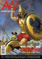 "Vol. VIII, #2 ""War, Trade, & Adventure, Mystery of the 'Right-Carrying' Legionaries, Did the Romans Invade Ireland?"""