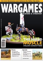"#81 ""The Hired Muscle, Mussolini's Big Debacle in Ethiopia, The Great Wargaming Survey 2015"""