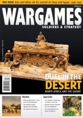 "#82 ""Duel in the Desert, Making Mussolini's Men, SAS Stealth Actin Against the Germans"""