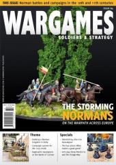 "#84 ""The Storming Normans, Building a Norman Kingdom in Sicily, Campaign System for the 1075 Revolt"""