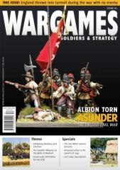 "#87 ""Albion Torn Asunder, The English Civil War"""