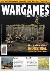 "#90 ""Slaughter Made Industrial, Aerial Combat in the Skies above Arras, Let's Play Fabled Realms"""