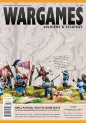 "#101 ""Fierce Warriors From the Frozen North"""
