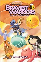 Bravest Warriors Vol. 4