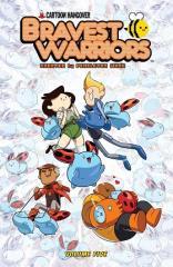 Bravest Warriors Vol. 5