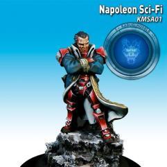 Sci-Fi Napoleon
