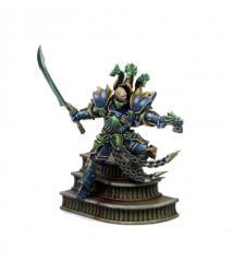 Hydra Knight