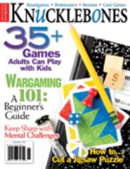 "#5 ""Wargaming 101, 35 Games Adults Can Play With Kids"""