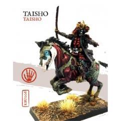 Taisho - Mounted