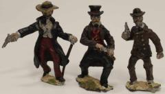 Gentlemen & Gamblers