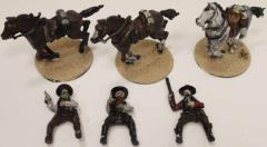 Mounted Lawmen