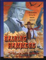 Raining Hammers - The Ballad of Johnny MacDonald