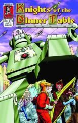 """#174 """"Monkeybot Mayhem"""""""