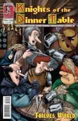 "#199 ""Thieves Wurld"""