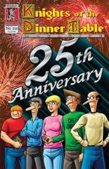 "#220 ""25th Anniversary Issue"""