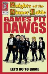 "#221 ""Games Pit Dawgs"""