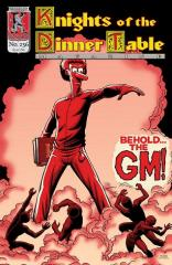 "#236 ""Behold… The GM!"""