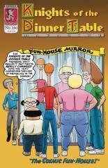 """#260 """"The Cosmic Fun-House!"""""""