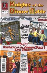 "#272 ""Super Anniversary Issue, Celebrating 30 Years"""